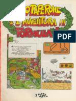 Paperone e Lavventura in f1