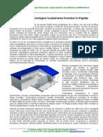 Tehnologie - Pastrarea Fructelor in Frigider