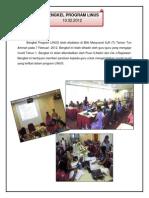 Cth Program Dan Aktiviti