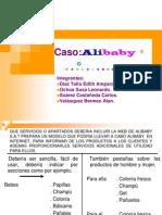 Caso Alibaby