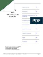 Indico 100L Service Manual - 740914