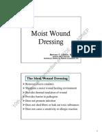 Wound Dressings PADE ADNEP 2012a