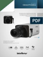 Datasheet Vip e2200 Camera Ip