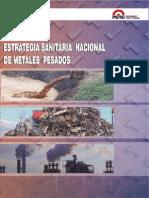 0ESN Metales Pesados 2013 Edt