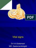 Vital Sign