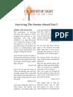 Surviving the Storm Part3