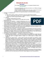 Patologia Generale Disturbi Di Circolo