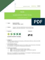 1- Programa_Habilidades Directivas