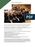 Risalah Amman - Fatwa Konferensi Ulama Islam Internasional
