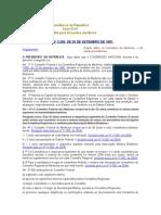 Conselhos de Medicina_Planalto