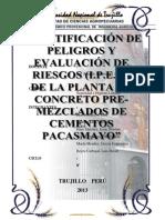 Informe Del IPER