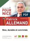 Nice Durable Et Conviviale