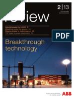 ABB Review Nr 2 2013