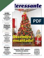 Jornal Interessante - Edição 01 - Janeiro de 2010 - Unaí-MG