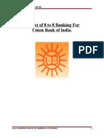 8 to 8 Banking-dhara