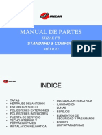 MANUAL DE PARTES IRIZAR PB STANDARD CONFORT REV3.2.ppt
