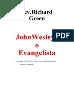 John Wesley o Evangelista (1)