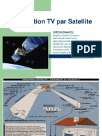EXPOSE RECEPTION TV PAR SATELLITE-le bon.ppt
