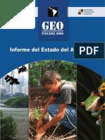 Informe GEO 2009