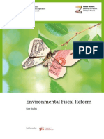 Giz2013 en Environmental Fiscal Reform Case Studies