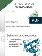1.2 Estructura de Los Aminoacidos (4)