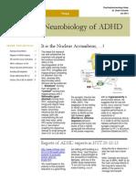 ADHD Psychopharmacology Corvalan 2014 Hopp