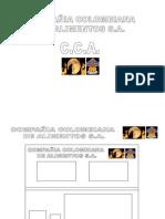 Plano y Logo