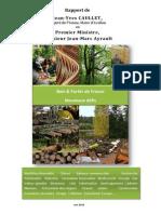 Bois & Forêts de France - Nouveaux défis