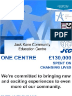Jack Kane Community Education Centre