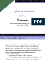 Liquidity 2008