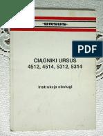 Instrukcja Obslugi URSUS 4512-5314 (2)
