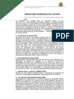 Plan de Desarrollo Urbano de los Distritos de Piura, Veintiséis de Octubre, Castilla y Catacaos al 2032