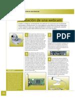 090 - Instalación de una webcam - Bricolage 22