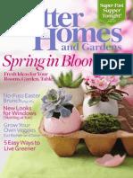 Better Homes & Gardens 2009 04