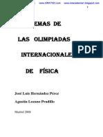 19° OLIMPIADA INTERNACIONAL DE FISICA PROBLEMAS RESUELTOS 1988