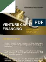 Venture Ppt