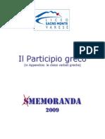 Il+Participio+Greco