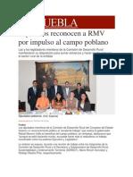 17-02-2014 Milenio.com - Diputados reconocen a RMV por impulso al campo poblano.pdf