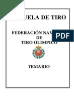 Temario Licencia f
