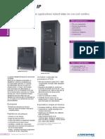 Dcg 84081 Redresseur SHARYS IP