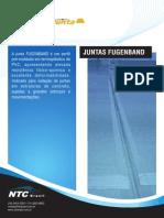 Folder Juntas Fugenband 0208135458