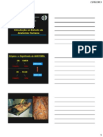 [ANATOMIA] Introdução ao Estudo de Anatomia Humana (pdf - 3 diapositivos)