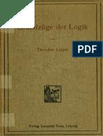TLipps - Logik