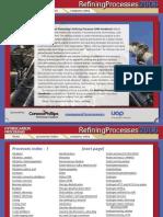 Refining Processes Handbook 2006