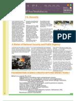 H1N1 FLU 2009 Newsletter