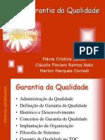Garantiadaqualidade Cap 7 130220132521 Phpapp02