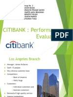 Group10 B Citibank
