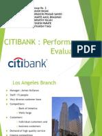 Group10 B Citibank