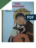Paul Evdokimov - Iubirea Nebuna a Lui Dumnezeu