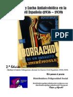 7 Anarquismo y Lucha Antialcohc3b3lica en La Guerra Civil Espac3b1ola Amarillo